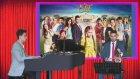 Jenerik Şarkısı Elif Dizi Yaban Ellerde Bu Küçük Yürek Enstrümantal Fon Melodik Karaoke Şarkı Müzik