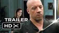 The Last Witch Hunter (2015) Fragman