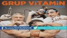 Grup Vitamin - Krizzz (2015)