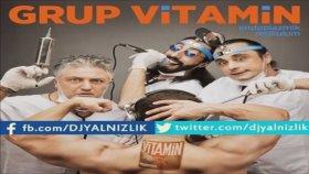 Grup Vitamin - Törkiş Kovboylarrr