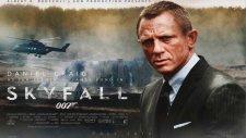007 James Bond Adele – Skyfall Tema Müziği - Yabancı Sinema Jenerik Film Müzik