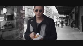Cris Cab - Englishman In New-York Ft. Tefa & Moox, Willy William
