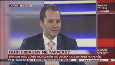 Fatih Erbakan, Oğuzhan Asiltürk'ün çakallığını anlatıyor