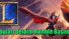 League of Legends - Epic Escape Rumble