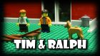 Lego Tim and Ralph: Köpek evi