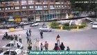 Nepal depreminin yeni görüntüleri ortaya çıktı! (2)