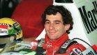 Ayrton Senna'nın ölümünün 21.yıl dönümü.