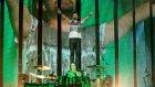 Harbiye Konseri Backstage / 22 Ağustos