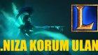 League of Legends Mert '' LouCipher '' Kan'ın İsyanı!
