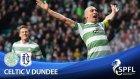 Celtic 5-0 Dundee - Maç Özeti (1.5.2015)