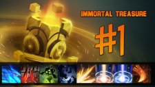 Dota 2 Immortal Spotlight - Immortal Treasure I