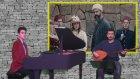 Jenerik Müzik FİLİNTA MUSTAFA Genç Piyanist ve Bağlama Düeti, Saz  Piyano ile Dizi Film Müzikleri