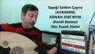 Müzisyen Müftü'den Münafıklara Türkü