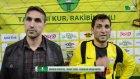 Pelitli Gençlik / Sözak Unıted / Maçın Röportajı / Kocaeli