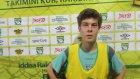 Tutku İletişim Denizli Gençlik Spor DENİZLİ Maç Röpörtajı