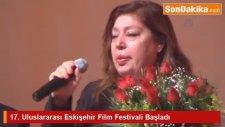 17. Uluslararası Eskişehir Film Festivali Başladı