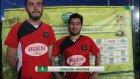 Antep United - Arcantin FK Röportaj HD / GAZİANTEP / iddaa Rakipbul Ligi 2015 Açılış Sezonu
