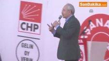 CHP'nin Antalya Mitingi (2)