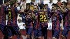 Cordoba 0-8 Barcelona (Geniş Özet)