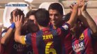 Cordoba 0-8 Barcelona - Maç Özeti (02.05.2015)