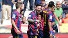 Cordoba 0-8 Barcelona - Maç Özeti (.5.2.015)