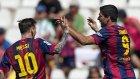 Cordoba 0-8 Barcelona (Maç Özeti)