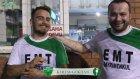 Esk gençler birliği - AÇM Maçın Röportajı / ESKİŞEHİR / iddaa Rakipbul Açılış Sezonu 2015