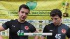 FC Acıbadem Röportaj