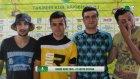 FC South Station vs FC Real Antalya Basın Toplantısı Antalya iddaa RakipBul Ligi 2015 Açılış Sezonu