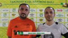 Gürkan Teknik vs Afacan Reklam Basın Toplantısı Antalya iddaa RakipBul Ligi 2015 Açılış Sezonu