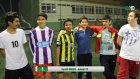 İpek SporKlubü - Ankurt FC Basın Toplantısı / ANKARA / iddaa Rakipbul Ligi 2015 Açılış Sezonu