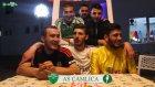 Koyar Münih - AS Çamlıca Maçın Röportajı / ESKİŞEHİR / iddaa Rakipbul Açılış Sezonu 2015