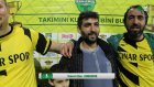 Lider SK - Çınar spor / İSTANBUL / AÇILIŞ LİGİ / Röportaj