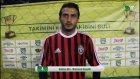 Marmara Gençlik - Atletico ANTEP Röportaj HD / GAZİANTEP / iddaa Rakipbul Ligi 2015 Açılış Sezonu