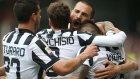 Sampdoria 0-1 Juventus - Maç Özeti (2.5.2015)
