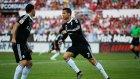 Sevilla - Real Madrid 2-3 Maç Özeti