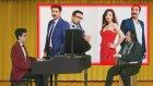 Jenerik Müzik Kertenkele Dizi Film Müziği Piyano Ve Darbuka Vurmalı Saz Düeti