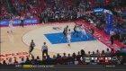 NBA'de gecenin en iyi 5 hareketi (3 Mayıs 2015)
