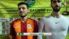 Fişekspor - Real Totoloji / İSTABUL / AÇILIŞ LİGİ / Röportaj