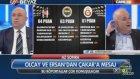 Ahmet Çakar, Süper Lig Şampiyonunu Açıkladı