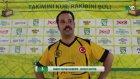 Antalya United vs FC Toronto Basın Toplantısı Antalya iddaa RakipBul Ligi 2015 Açılış Sezonu
