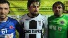 Avcılar a.n. - FC D.Gelsenkırşen / İSTANBUL / AÇILIŞ LİGİ / Röportaj