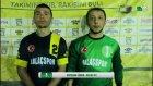 Balaç FC - Samsunspor AS Basın Toplantısı / SAMSUN / iddaa rakipbul 2015 açılış ligi