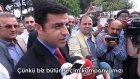 Demirtaş'tan, Davutoğluna Alaylı Cevap: 'Doğrusu Ben Böyle Zekice Bir Hamle Beklemiyordum'