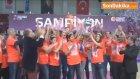 Kadınlar 2. Ligi Play- Off Finali - Basketbolu Geliştirenler Derneği Şampiyon Oldu