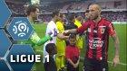 Nice 1-1 Caen - Maç Özeti (2.5.2015)
