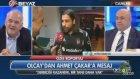 Olcay Şahan'dan Ahmet Çakar'a Derbicik Cevabı