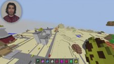 SÜNGERBOB MODU MU!! - Minecraft Mod İncelemeleri - Bölüm 1  #1080p