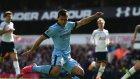 Tottenham0-1 Manchester City - Maç Özeti (3.5.2015)