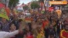 Yeni Malatyaspor'da Şampiyonluk Sevinci